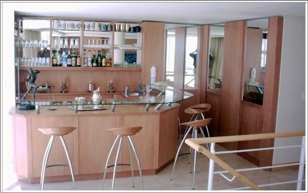 Interior Design Course In Cape Town Clifton View Apartment Perched Over Dramatic Boulders Cape