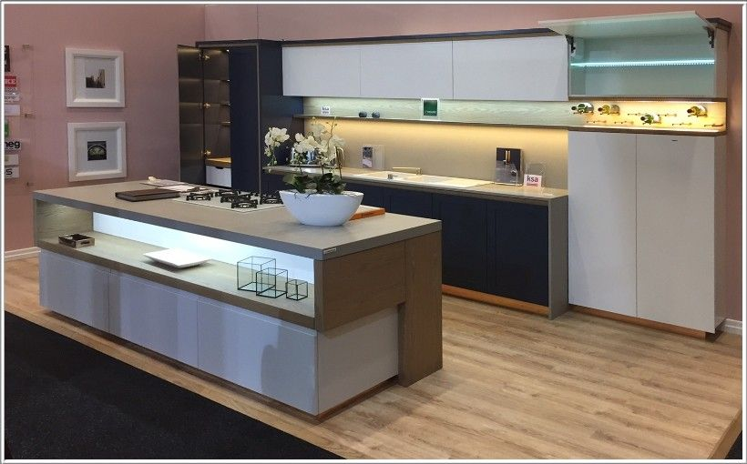 GIC Interior Designers Decorex Cape Town Kitchen Design