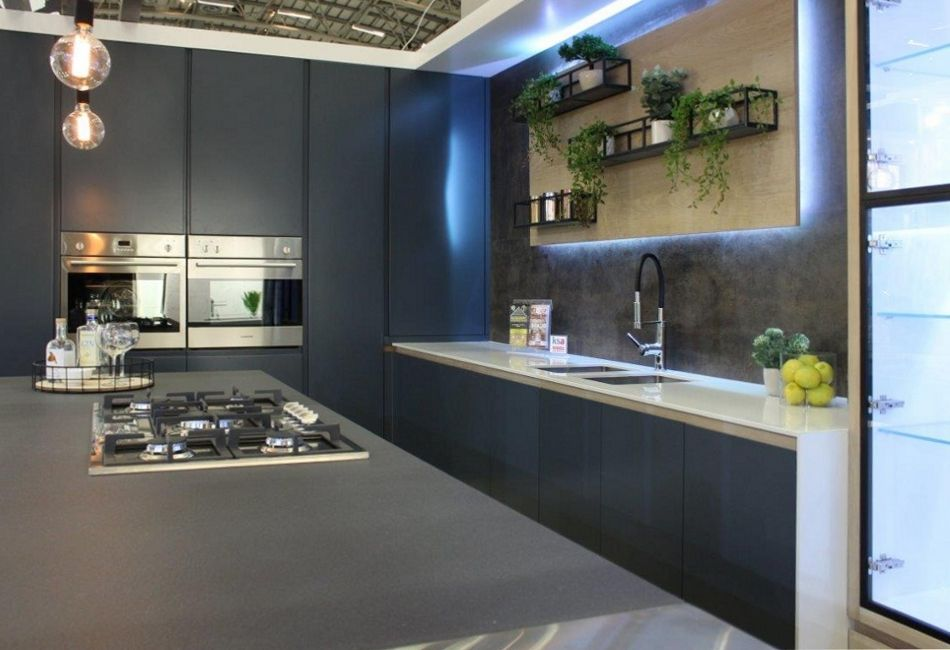 Decorex Cape Town 2018 Kitchen Design Trends Exhibition Winning