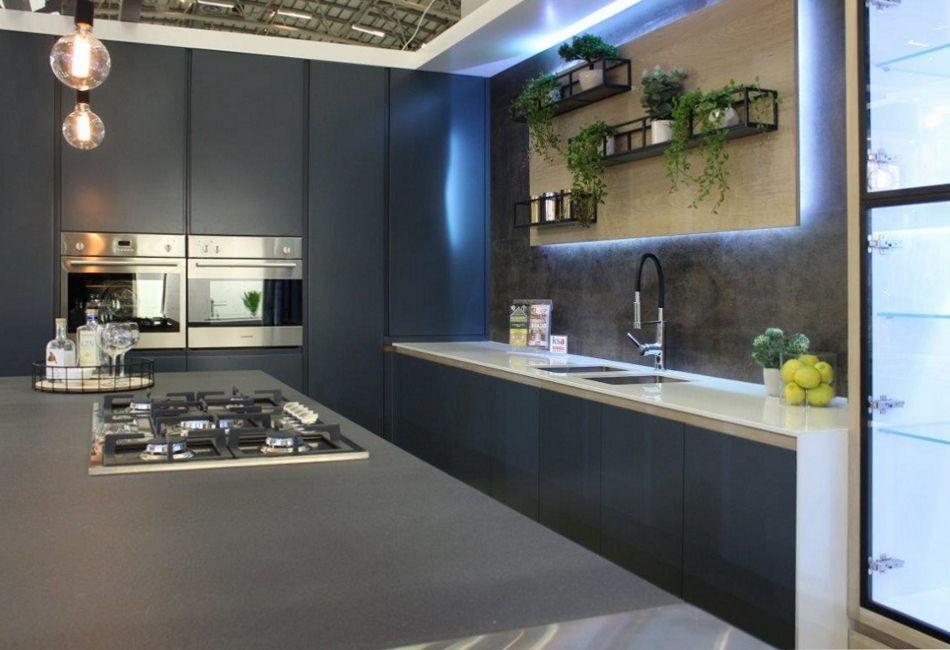 Decorex Cape Town 2018 Kitchen Design Trends Exhibition ...
