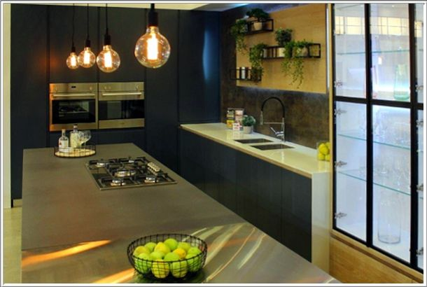 Cape Town Kitchen Designs Furniture Cupboards Bespoke Custom Unique Interior Designed Kitchens Concept
