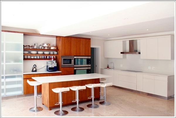 Kitchens cape town interior designers decorators - Best kitchen designers in the world ...